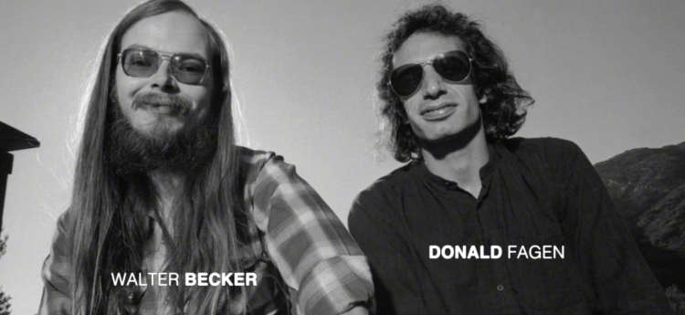 Walter Becker Donald Fagen