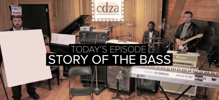 Story of the bass